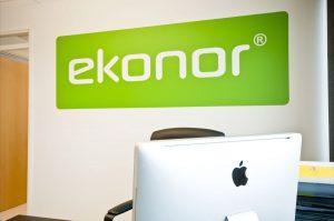 Ekonor Oy Espoo, toimistokalusteet