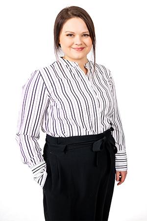 Laura Korento